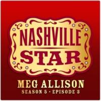 Meg Allison Take Me Down [Nashville Star Season 5]