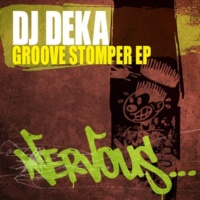 DJ Deka The Terrace (Original Mix)