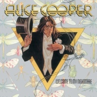 Alice Cooper Department Of Youth