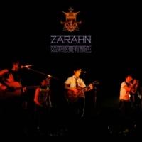 Zarahn If You Feel The Colour [radio-edit]
