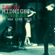 Dexy's Midnight Runners It Was Like This