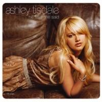 Ashley Tisdale He Said She Said