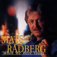 Mats Rådberg Say Goodnight