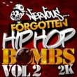 Various Artists Nervous Hip Hop Bombs Vol 2