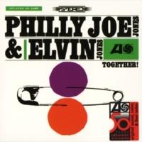 Philly Joe Jones & Elvin Jones Le Roi