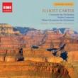 Ole Böhn/London Sinfonietta/Oliver Knussen Violin Concerto: I. Impulsivo