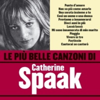 Catherine Spaak Pasticcio (She's Gone)