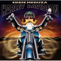 Eddie Meduza Harley Davidson