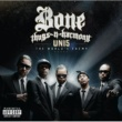 Bone Thugs-N-Harmony Uni5: The World's Enemy