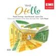 Placido Domingo/Coro e Orchestra del Teatro alla Scala, Milano/Lorin Maazel Verdi: Otello