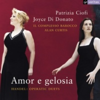 Il Complesso Barocco/Alan Curtis Poro: Sinfonia (Act 3)