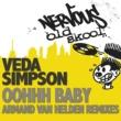 Veda Simpson Oohhh Baby - Armand Van Helden Remixes