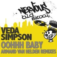Veda Simpson Oohhh Baby (Trance Fucker Mix)