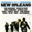 Various Artists Atlantic Jazz: New Orleans