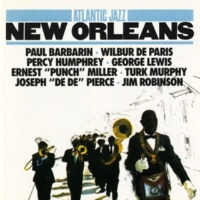 THE EUREKA BRASS BAND OF NEW ORLEANS Joe Avery's Blues (feat. Percy Humphrey)