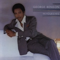 George Benson Inside Love (So Personal)