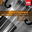 Yehudi Menuhin Beethoven: Violin Sonatas Nos. 5,7,9 & 10