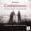 Rolando Villazon/Patrizia Ciofi/Topi Lehtipuu/Emmanuelle Haïm Monteverdi: Il Combatimento Di Tancredi I Clorinda