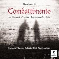 Rolando Villazon/Patrizia Ciofi/Topi Lehtipuu/Le Concert d`Astrée/Emmanuelle Haïm Cioè Arie & Madigali: Quel sguardo sdegnosetto