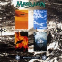 Marillion The Release (1997 Remastered Version)