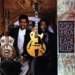 George Benson And Earl Klugh Collaboration