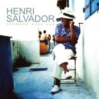 Henri Salvador Jazz silver moonlight