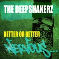 The Deepshakerz Better Or Better (Original Mix)