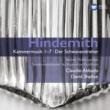 Claudio Abbado Hindemith: Kammermusik 1-7 & Der Schwanendreher