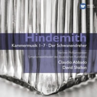 Wayne Marshall/Lars Vogt/Georg Faust/Wolfram Christ/Berliner Philharmoniker/Claudio Abbado Kammermusik Nr.7: ('quaver' [=symbol] bis 184)
