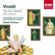Itzhak Perlman Vivaldi : The Four Seasons etc