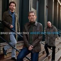 Brad Mehldau Samba E Amor