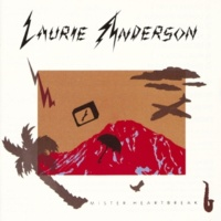 LAURIE ANDERSON Blue Lagoon