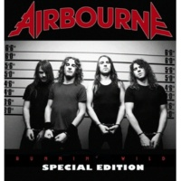 Airbourne What's Eatin' You