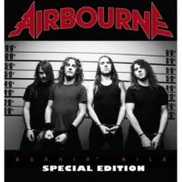 Airbourne Fat City