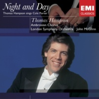 Thomas Hampson/London Symphony Orchestra/John McGlinn Greenwich Village Follies: Two little babes in the wood (orch. Russell Warner)