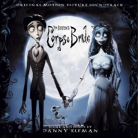 Tim Burton's Corpse Bride Soundtrack Victor's Piano Solo