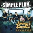 Simple Plan Jimmy Kimmel Live!  (Internet Single)