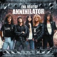 Annihilator W.T.Y.D. (98 Reissue)