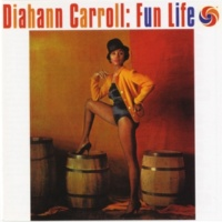 Diahann Carroll Once Is Enough For Me