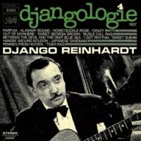 Django Reinhardt & Hawkins C. All Star Jam Band Out of Nowhere