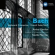 Andrei Gavrilov Bach: Keyboard Concertos - French Suite No.5