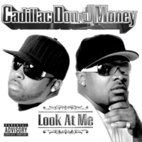 Cadillac Don & J-Money Weekend (feat. April & G. Smith)
