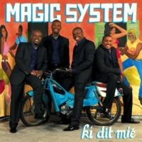 Magic System Abou (Sagacité)