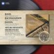 Arturo Benedetti Michelangeli Haydn, Rachmaninov, Ravel: Piano Concertos