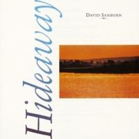 David Sanborn Hideaway