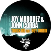 Joy Marquez, John Corba Touch Me feat. Hot Tuneik (Original Deep Mix)