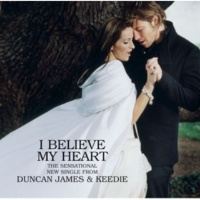 Duncan James and Keedie I Believe My Heart (Featured In The New Musical 'The Woman In White') (Instrumental)