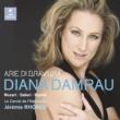 Diana Damrau/Jérémie Rhorer/Le Cercle De L'Harmonie Mozart, Righini, Salieri: Arie di bravura