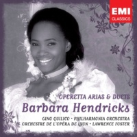 Barbara Hendricks/Lawrence Foster La Vie parisienne Autrefoisplusd'unamant