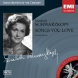 Elisabeth Schwarzkopf/Gerald Moore Songs You Love